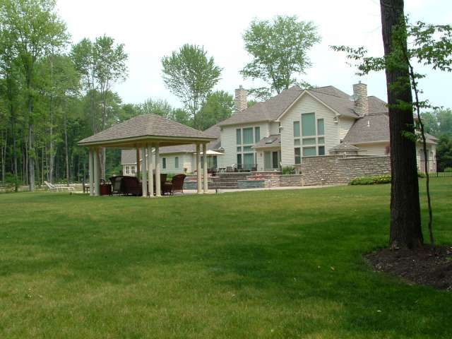 Bainbridge ohio landscape architecture design for Bainbridge architects